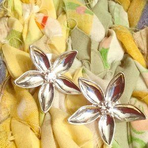 NWOT LC Lauren Conrad Earrings